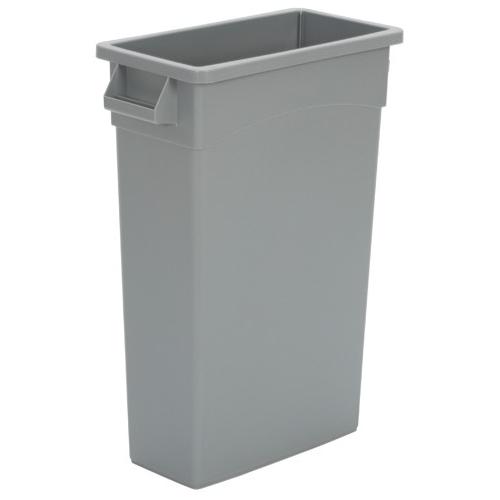 Carro para papelera de residuos