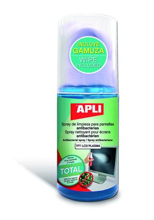 Spray Apli limpiador pantallas TFT/LCD/Plasma