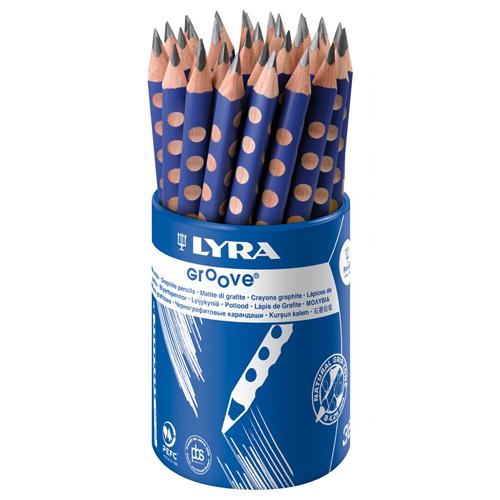 Lápices Lyra Groove