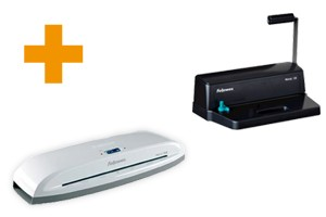 Pack Oficina Fellowes