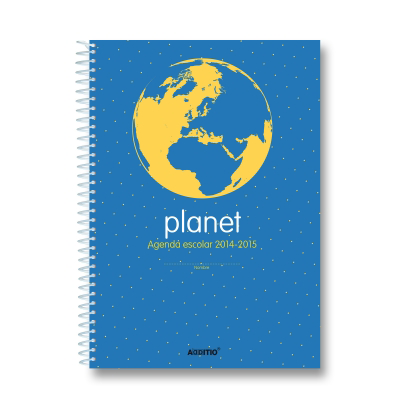 Agenda Additio Plannet