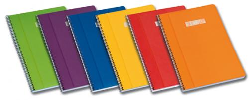 Cuadernos ENRI tapa blanda