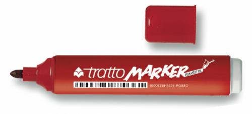 Tratto Marker Punta redonda