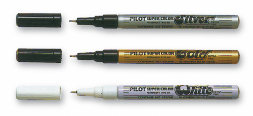 Pilot Supercolor SC-EF