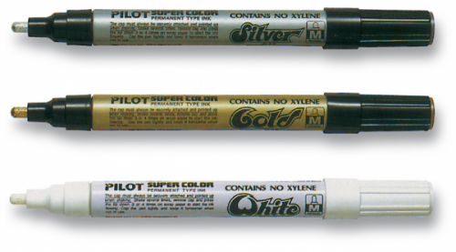 Pilot Supercolor SC-M