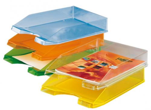 Bandejas Transparentes Faibo 93-TR