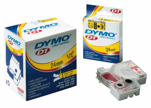 Dymo Electrónica