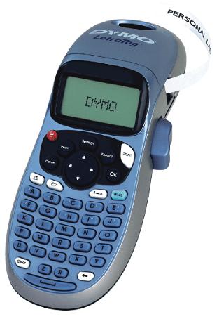 Dymo Letratag LT 100 H