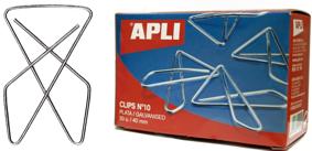 Clips Mariposa Apli