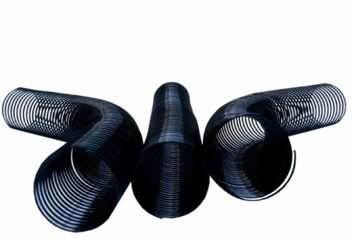 Espirales Metálicos