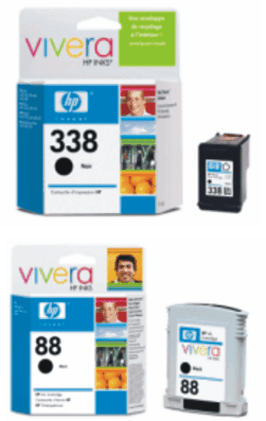 Cartucho Inkjet HP C6657 COLOR