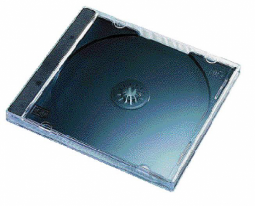 Estuches Vacios CD's